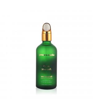 Эфирное масло лаванды Lavender Oil, 100 мл