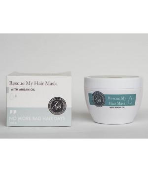 Маска для волос с маслом арганы Rescue My Hair Mask, 300 г