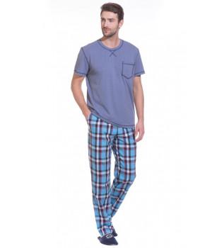 Домашний костюм - пижама BOSS №29 (PM 2135/5)