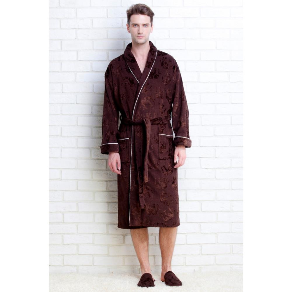проблем картинка халата мужского поделится относительно