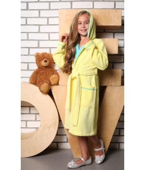 Детский махровый халат Mimi (EFW)