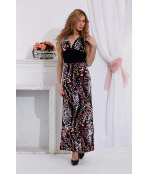 Платье - сарафан (PM B704)