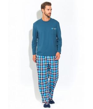 Домашний костюм - пижама BOSS №23 (PM 2135/5)