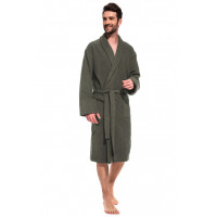 Банный махровый халат Softwood Label (Е 365)