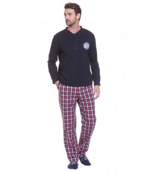 Домашний костюм - пижама BOSS №30 (PM 2193/1)
