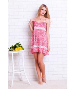 Вечерняя сорочка Spanish girl (E 202)