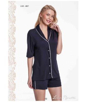 Домашний костюм - пижама Luisa Moretti (ESC 4007)