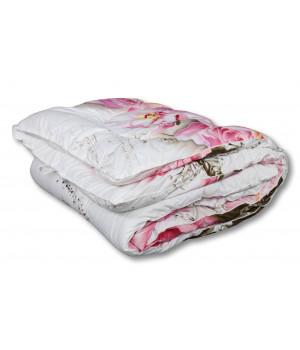 Одеяло холлофайбер Альвитек 140х205 теплое