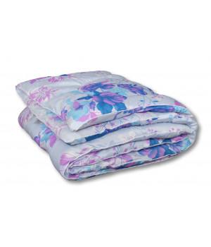 Одеяло холлофайбер 140х205 классическое в чемодане