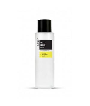 Тонер выравнивающий тон кожи с витамином С, 150мл, COXIR