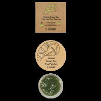 Гидрогелевые патчи с экстрактом зеленого чая, 60шт, L.SANIC