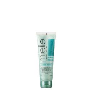 Маска для волос и кожи головы с морскими водорослями, 250г, Mielle Professional