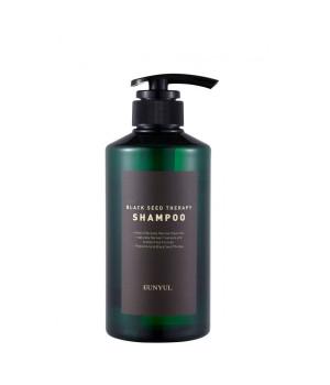 Шампунь для волос с маслом черного тмина, 500мл, EUNYUL