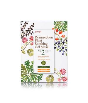 Восстанавливающая тканевая маска с растительными экстрактами, 30г, PETITFEE