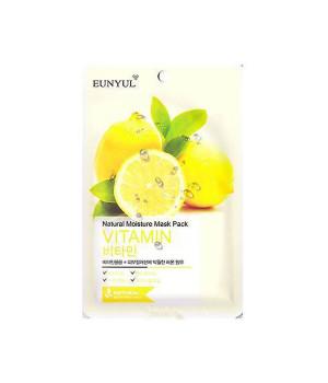 Маска тканевая с витаминами, 22мл, EUNYUL